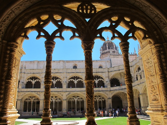 Cloister of