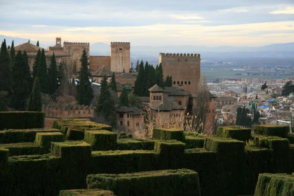 Granada - Alhamabra 2