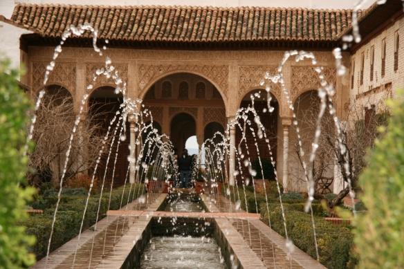 Granada - Alhamabra - Generalife 8