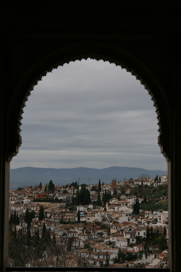 Granada - Panoraminca 6