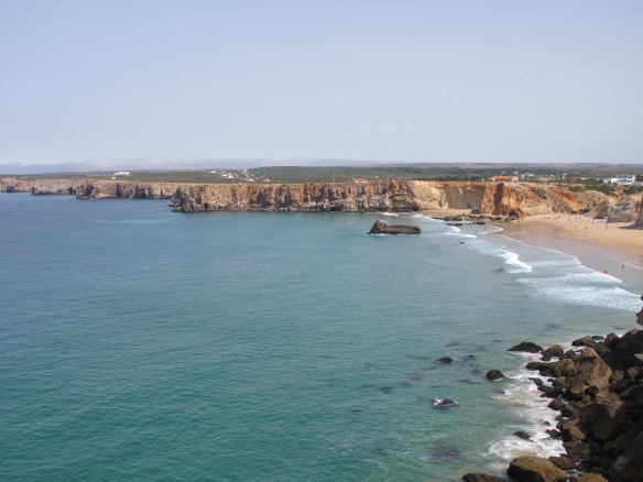 Sagres Point (Canon G12)