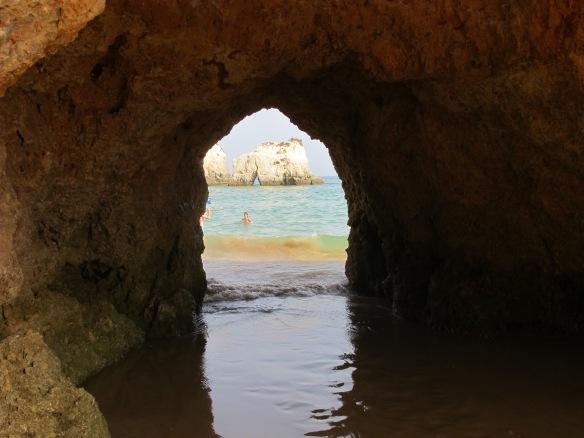 Praia dos Tres Irmaos (Canon G12)