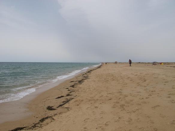 Ilha de Tavira (Canon G12)