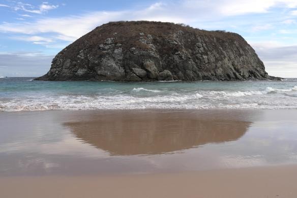 Praia do Leilão