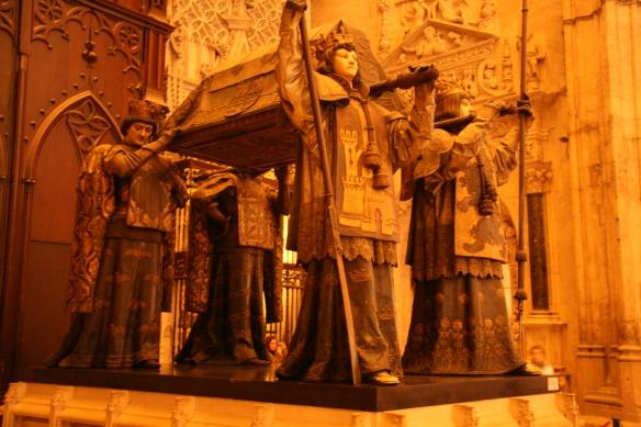 Siviglia-Cattedrale 12