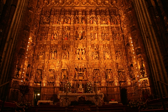 Siviglia-Cattedrale 17