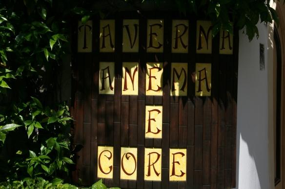 Anema&Core
