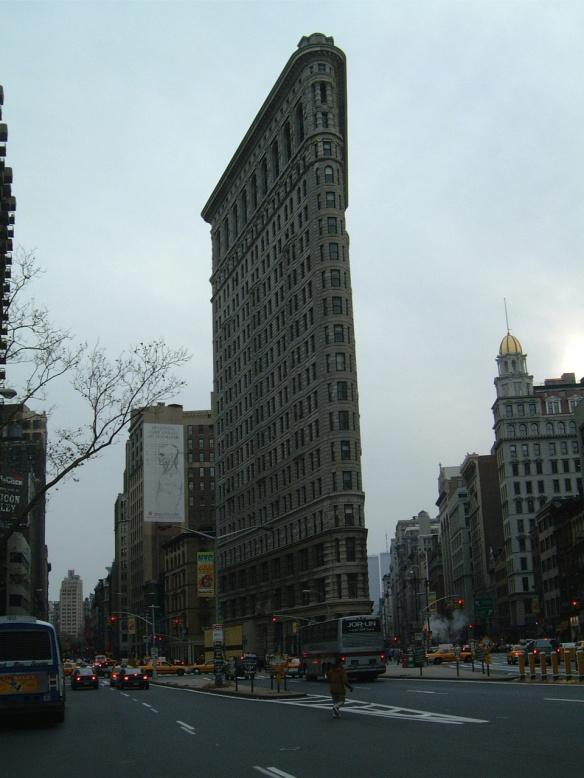Flatiron Building2