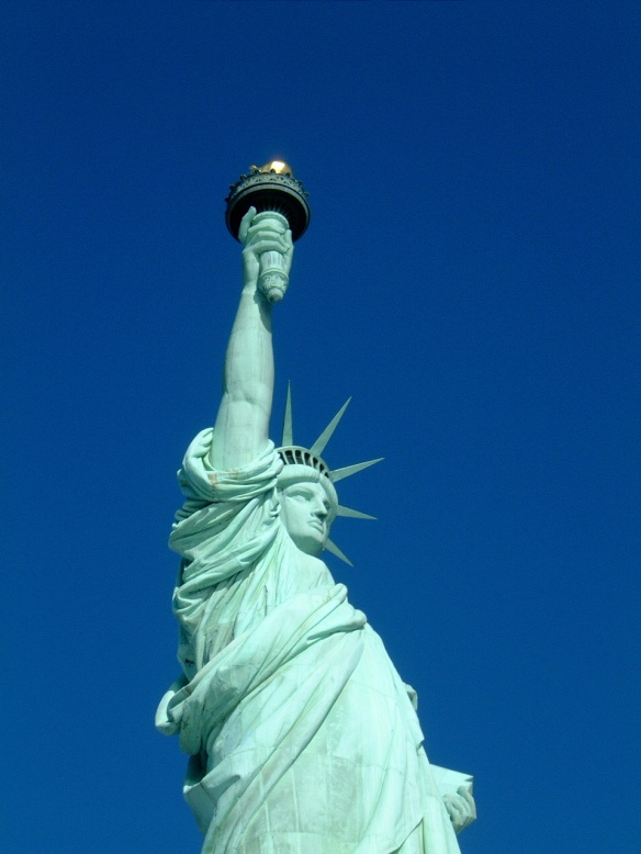 Liberty Statue3
