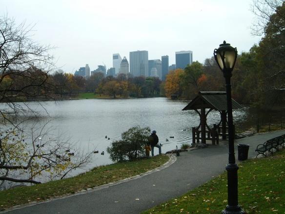 The Lake 1