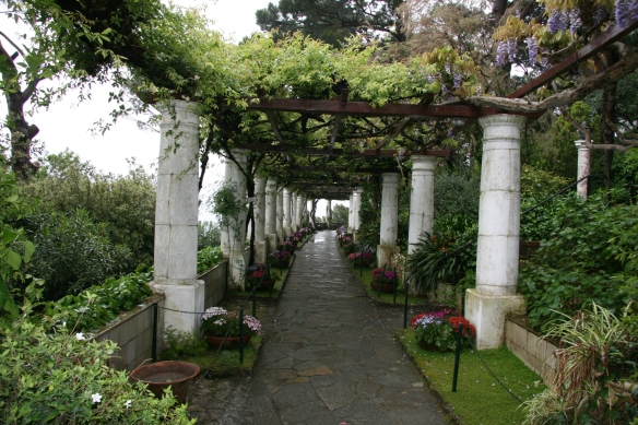 Villa San Michele 2
