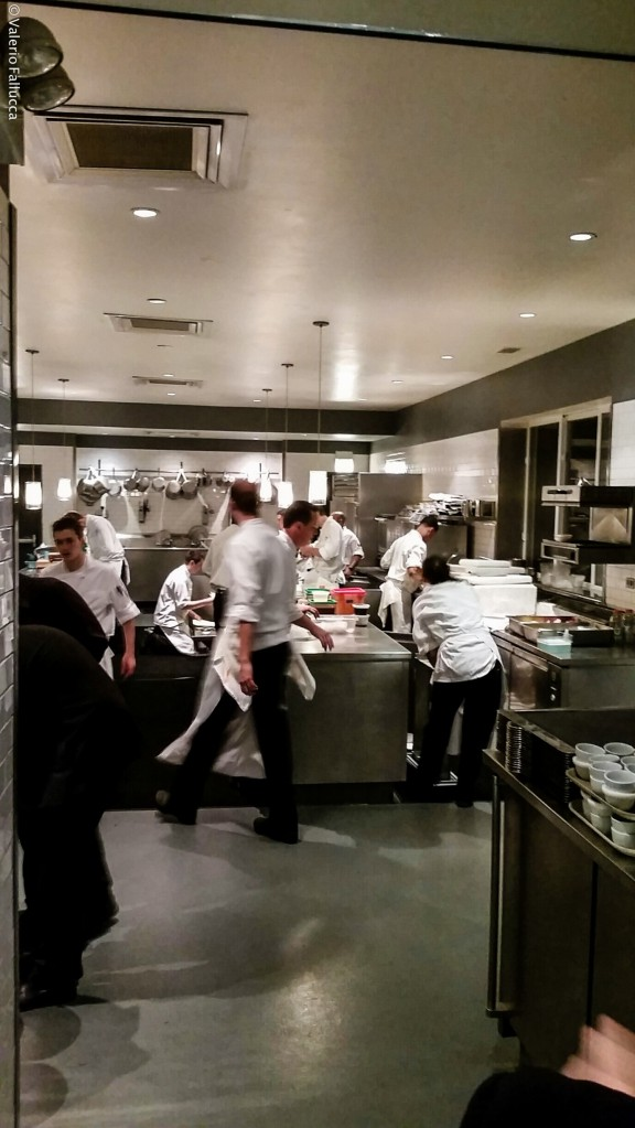 Alinea's Kitchen
