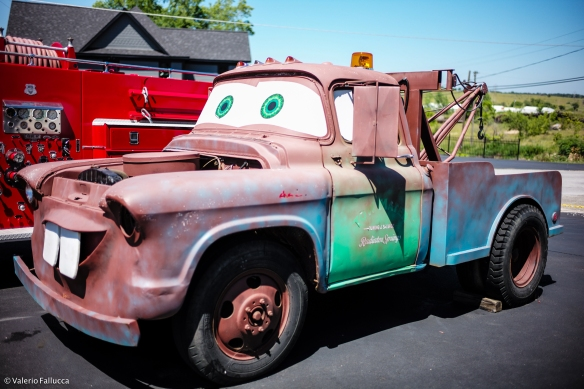 Tom (Tow) Mater - Galena