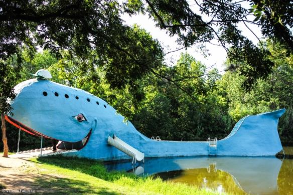Blue Whale (Catoosa)