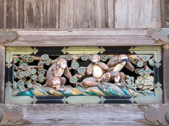 The 3 Monkeys