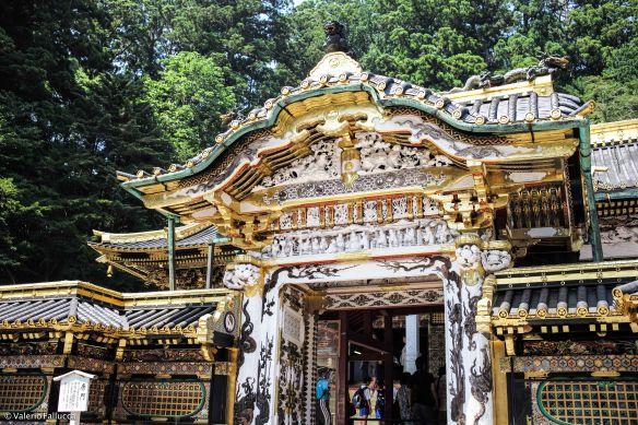 NikkoTōshō-gū