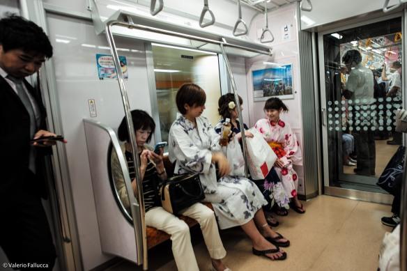 Tokyo Subway 2