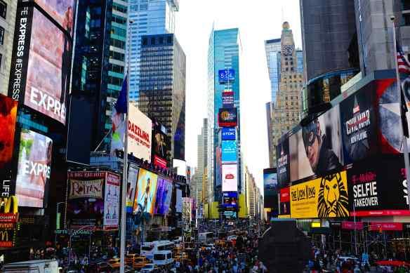 New York Blog - 2