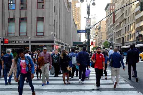New York Blog - 7